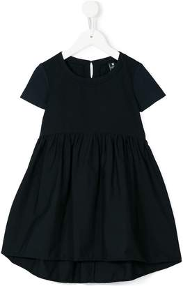European Culture Kids flared dress