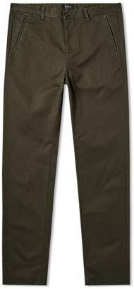 A.P.C. Terry Relaxed Chino