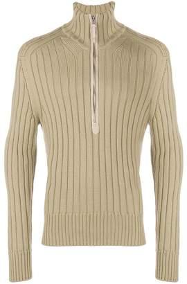 Tom Ford half-zip sweater