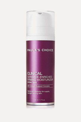 Paula's Choice Clinical Ceramide-enriched Firming Moisturizer, 50ml - one size