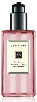 Jo Malone Red Roses Body & Hand Wash, 250ml