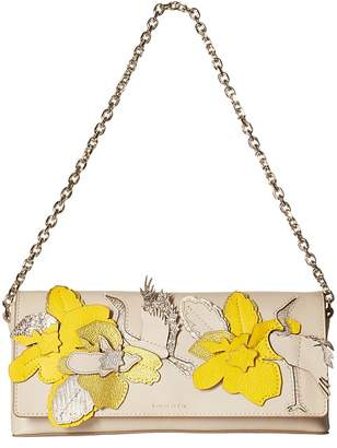 Louise et Cie Malin Clutch Handbags