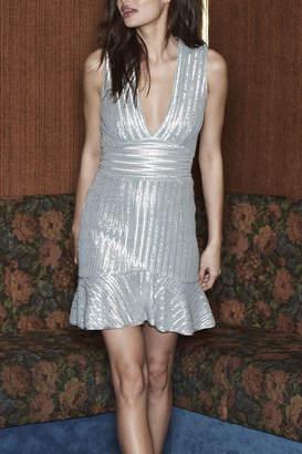 Saylor Jean Sequin Dress