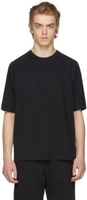 Y-3 Black Classic T-Shirt