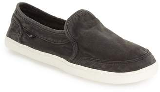 Sanuk 'Pair O Dice' Slip On