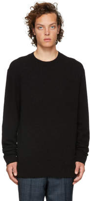 HUGO Black Seridon Sweater