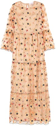 Blugirl Long dresses - Item 34931206CV
