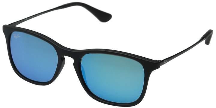 Ray-Ban Junior ORJ9061S Chris 49mm Fashion Sunglasses