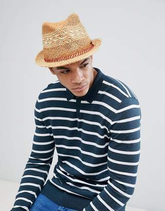 Barts Venture Summer Trilby Hat