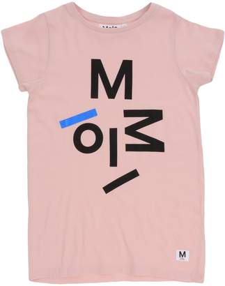 Molo T-shirts - Item 12141859
