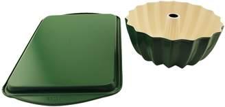Berghoff Cook & Co Cookie Sheet & Bundt Pan Set (2 PC)
