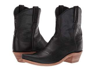 2c5d581db90 Lucchese Soft Leather Women's Boots - ShopStyle