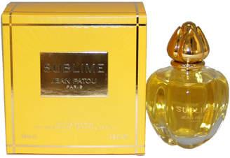 Jean Patou Women's Sublime 1.6Oz Eau De Parfum Spray