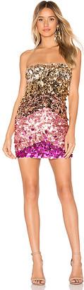 NBD X by Taleah Embellished Mini Dress