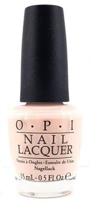 OPI 2016 Soft Shades | Pastels Collection, Stop It Iâ€TMm Blushing!