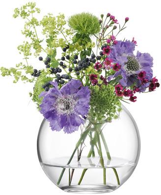 LSA International Globe Vase