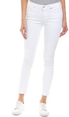 Derek Lam 10 Crosby Devi White Authentic Skinny Leg