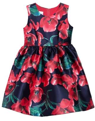 Frais Poppy Party Dress
