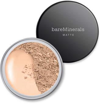 bareMinerals Matte Loose Powder Foundation Spf 15, 0.2 oz