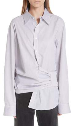 Martine Rose Pull Shirt