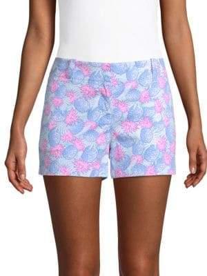Vineyard Vines Pineapple Printed Everyday Shorts