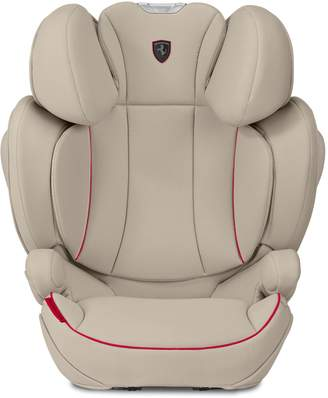 Cybex Ferrari Solution Z-FIX Car Seat