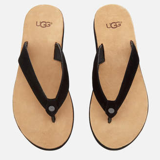 5d9ee501144d0d UGG Flip Flop Sandals For Women - ShopStyle UK