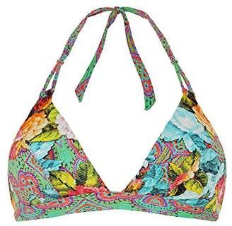 Cyell Women's 4 Bikini Top