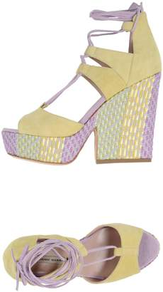 Gianni Marra Sandals - Item 11409540KD