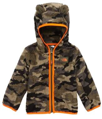 The North Face Campshire Bear Full Zip Hoodie