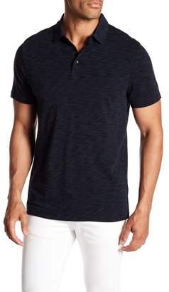 14th & Union Space Dye Polo Shirt