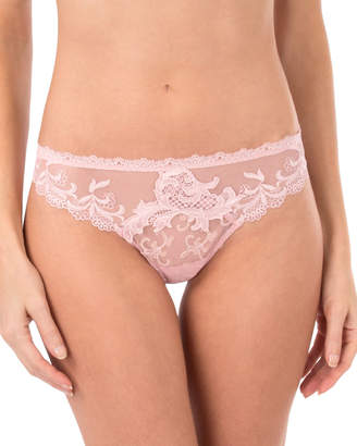 Lise Charmel Acanthe Arty Lace Thong