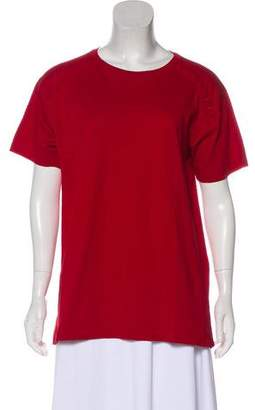 Valentino Studded Jersey T-Shirt