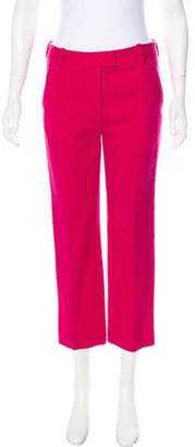 3.1 Phillip Lim Mid-Rise Wool Pants