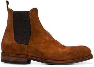 Pantanetti chelsea boots