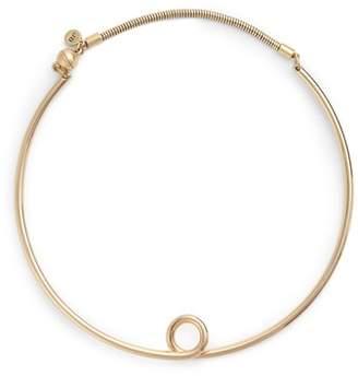 Jenny Bird The Loop Collar Necklace