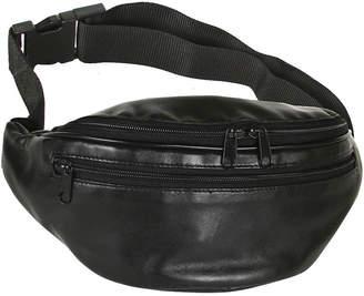 Buxton Zipper Bike Bag