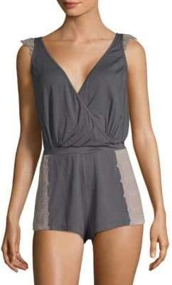 Cosabella Bacall Lace Sleepwear