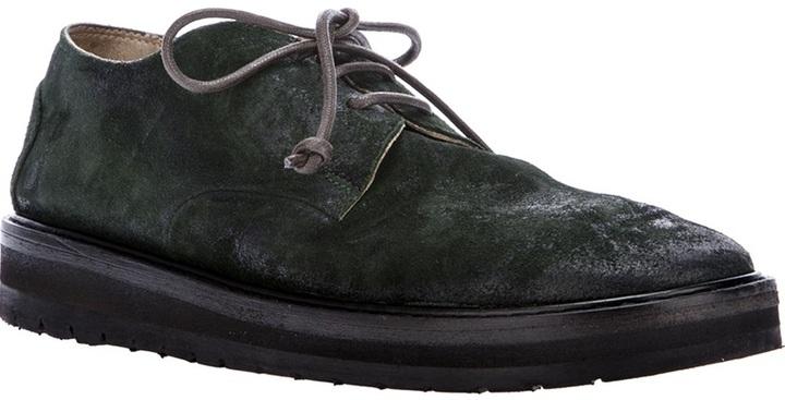 Marsèll lace-up shoe
