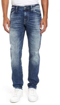 "Mavi Jeans Jake Easy Slim Fit Jeans - 32-36\"" Inseam"