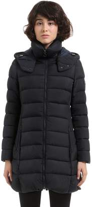Tatras Politeama Quilted Nylon Down Jacket
