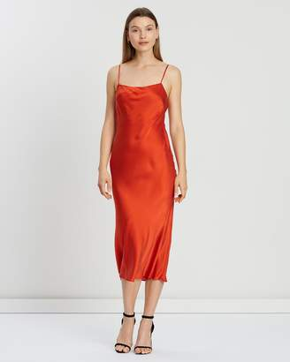 Bec & Bridge Classic Midi Dress