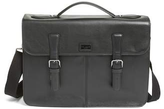 Ted Baker Bengal Leather Satchel