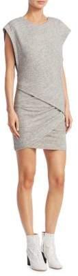 IRO Balea Cotton Dress