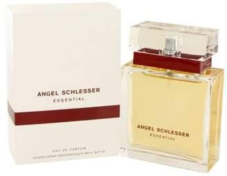 Angel Schlesser Essential by Eau De Parfum Spray 100 ml for Women + CURVE by Liz Claiborne Mini EDP 5 ml for Women