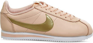 Nike Classic Cortez OG leather trainers $69 thestylecure.com