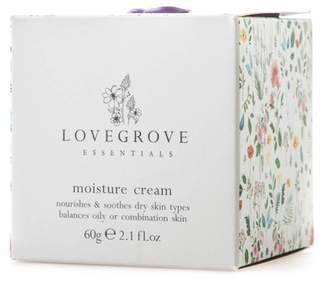 Lovegrove Essentials Moisture Cream