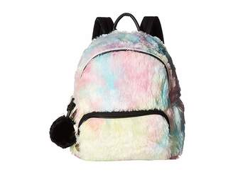 Luv Betsey Emma Plush Backpack Backpack Bags