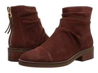 Cole Haan Riona Grand Back Zip Bootie Women's Boots