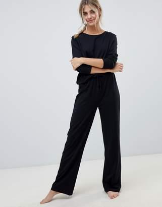 Asos DESIGN mix & match pyjama jersey PANTS